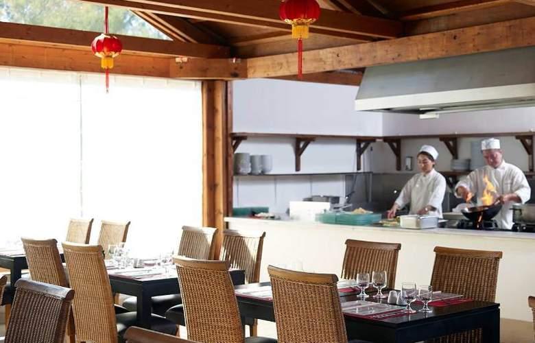 Mitsis Roda Beach Resort & Spa - Restaurant - 22