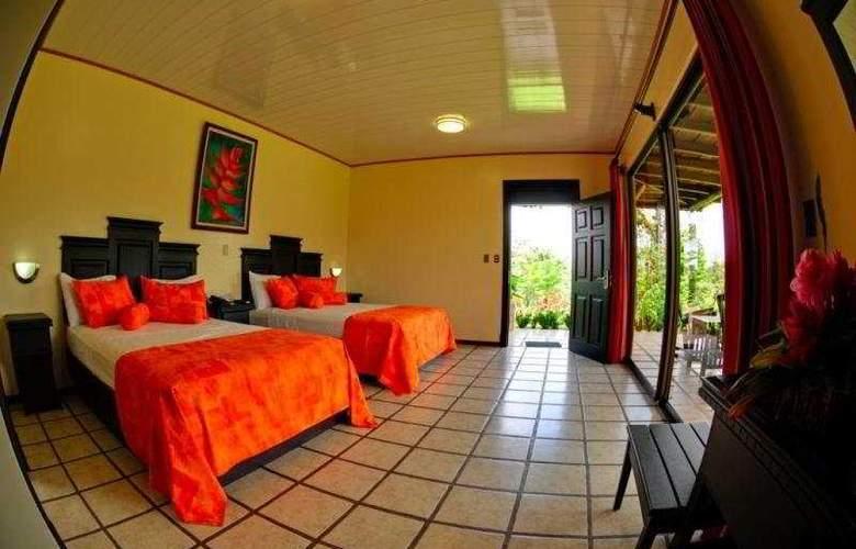 Arenal Manoa & Hot Springs Resort - Room - 6