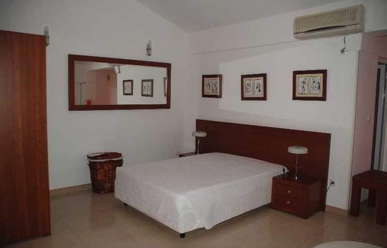 Coimbra & Spa - Room - 3