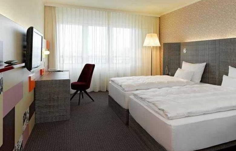 Pentahotel Wiesbaden - Room - 7