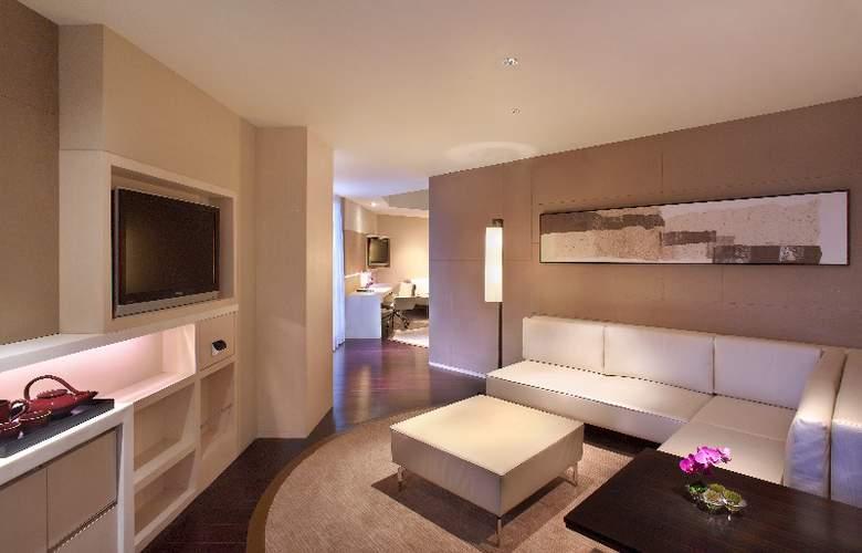 Grand Hyatt - Room - 3