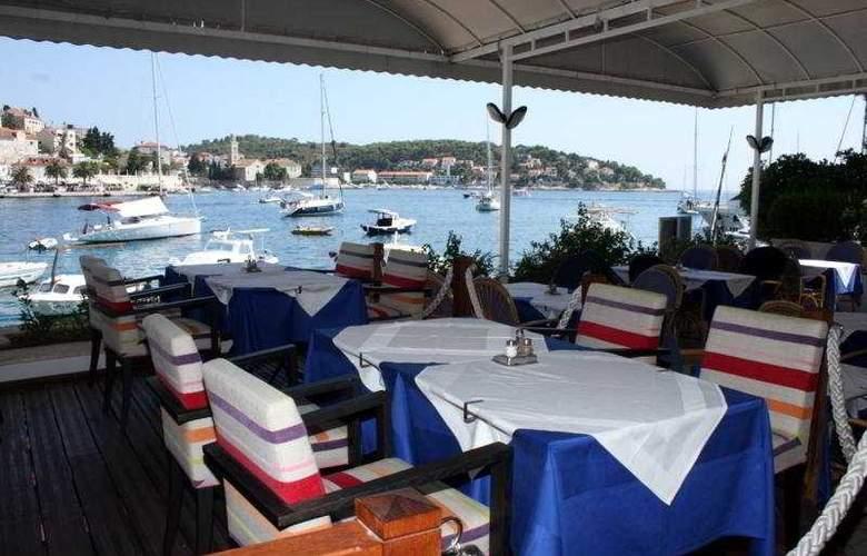 Delfin Hvar - Restaurant - 4