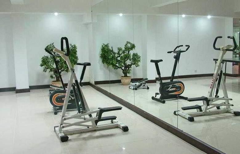 Anemon Hotel Marmaris - Sport - 8