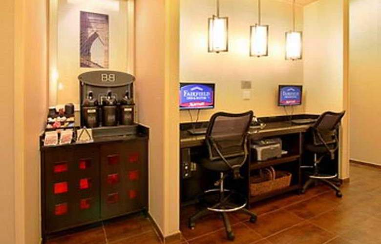 Fairfield Inn & Suites NY Manhattan/ Fifth Avenue - General - 1
