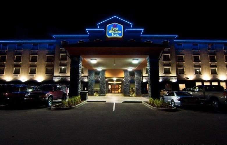 Best Western Plus The Inn At St. Albert - Hotel - 94
