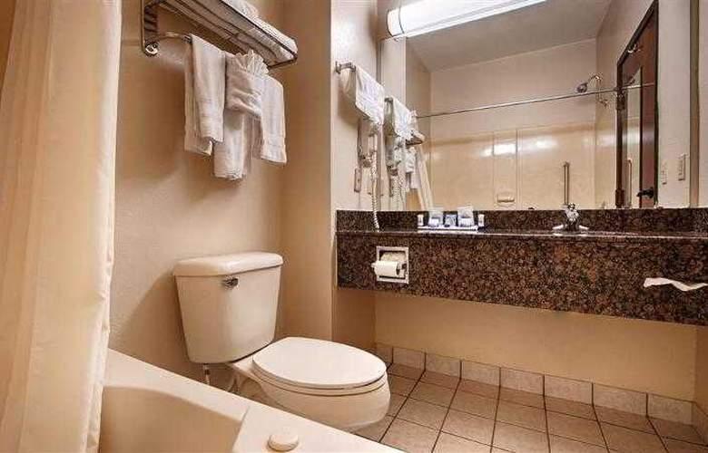 Best Western Edmond Inn & Suites - Hotel - 15