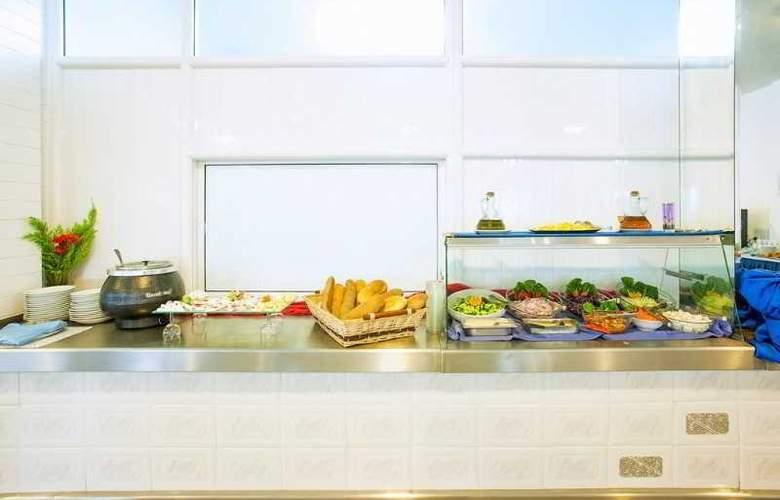 Port Marina - Restaurant - 29