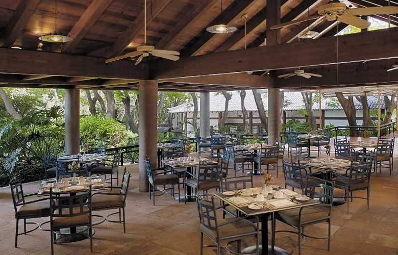 Camino Real Sumiya - Restaurant - 17
