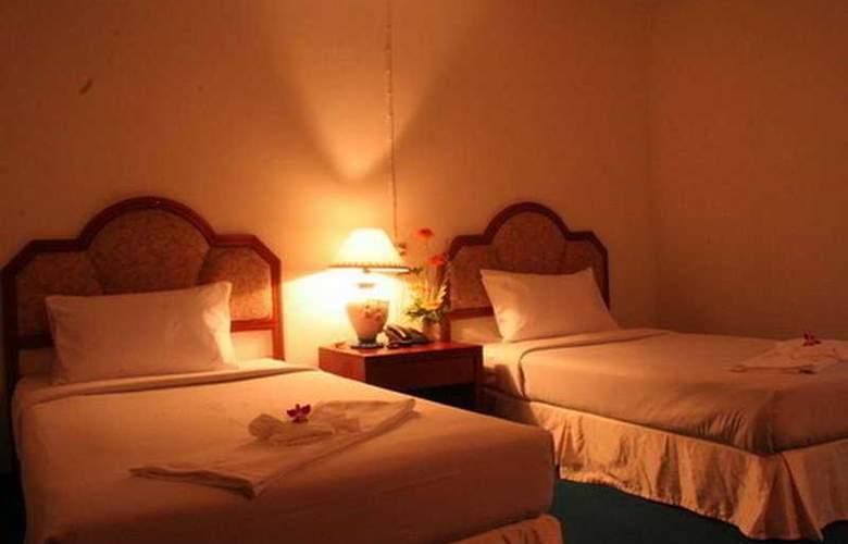 Serenity Chiang Mai Hotel - Room - 1