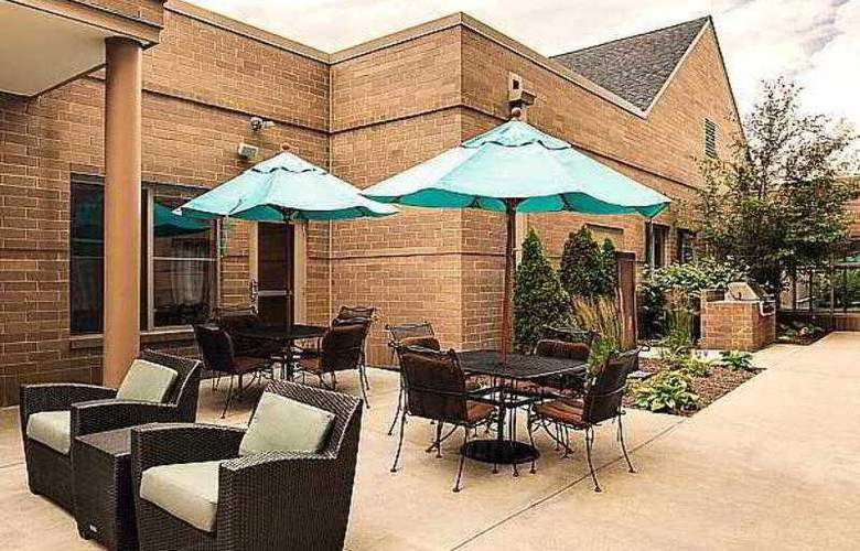 Residence Inn Chicago Lake Forest/Mettawa - Hotel - 33