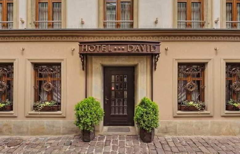 David - Hotel - 0