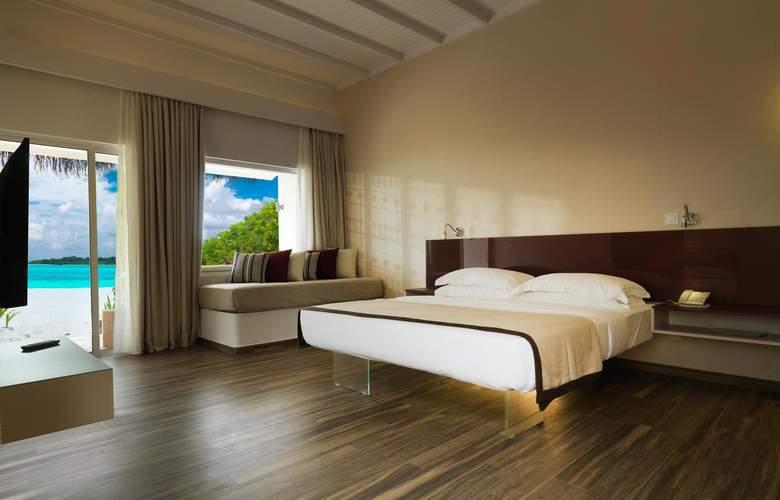 Cocoon Maldives Resort - Room - 10