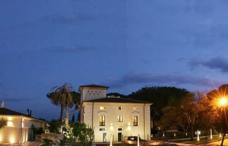 Grand Hotel Paestum Tenuta Lupó - Hotel - 0
