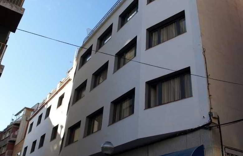 AR Blavamar Sanmarcos - Hotel - 1