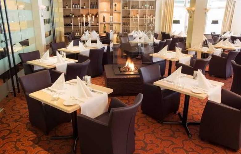 Bilderberg Hotel de Buunderkamp - Restaurant - 8