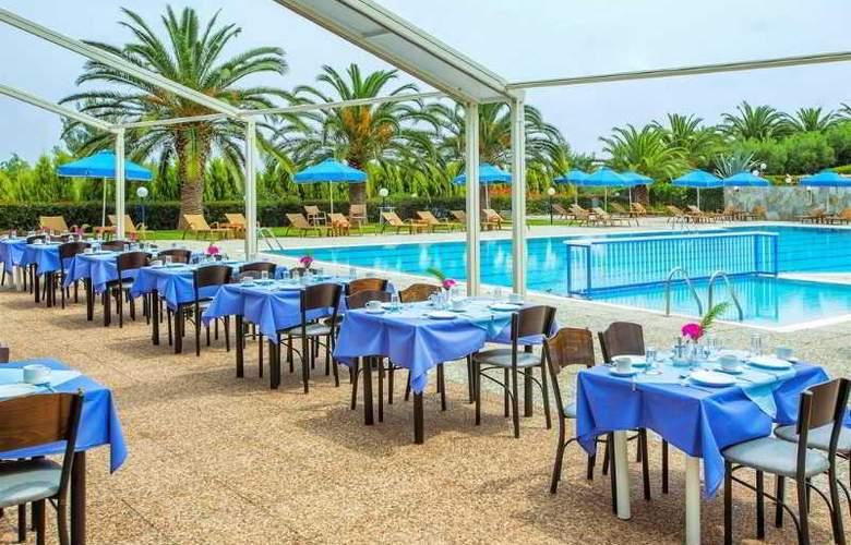 Port Marina - Restaurant - 32