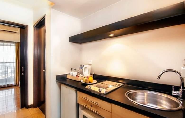 Aston Braga Hotel & Residence - Room - 12