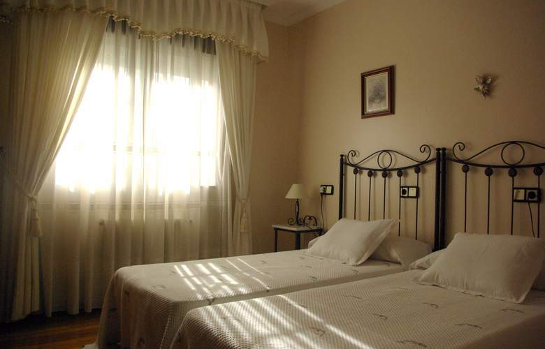 Casa Mariñeira Lourdes - Room - 8