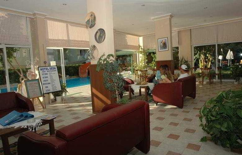 Seda Apart Hotel - General - 1
