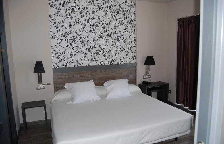 Tulip Inn Zaragoza Plaza Feria - Room - 8