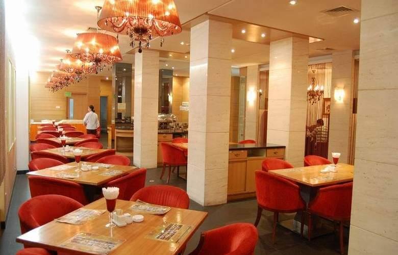 Shenzhen Sunon Hotel - Restaurant - 4