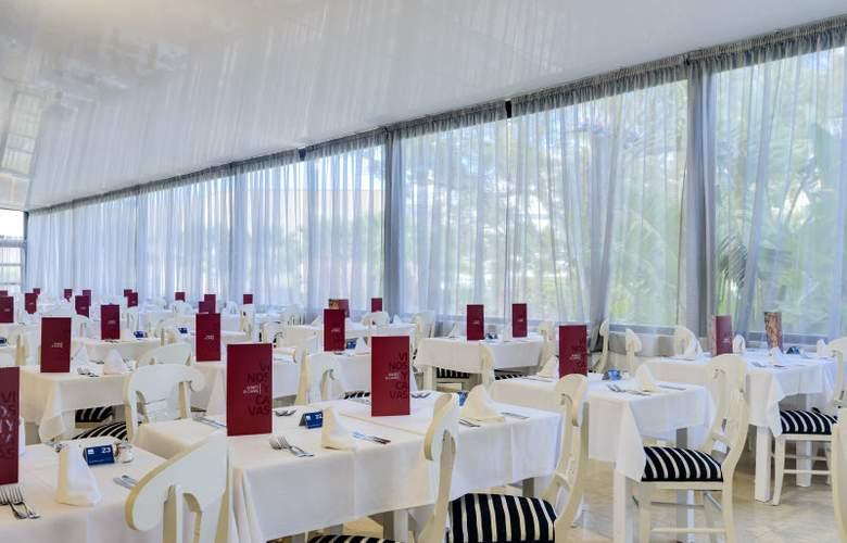 Cala Millor Garden - Restaurant - 31