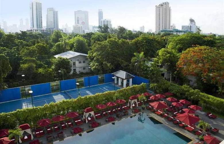 Sukhothai - Pool - 37