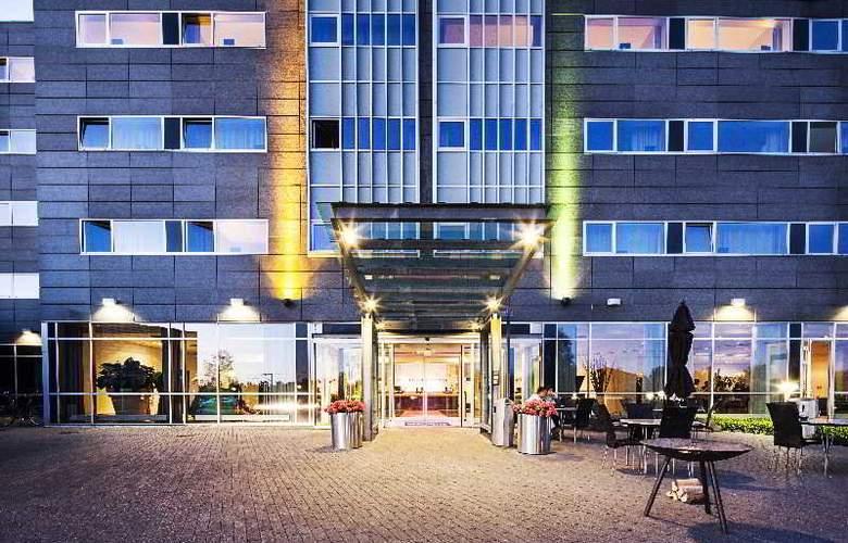 Scandic Sluseholmen - Hotel - 0