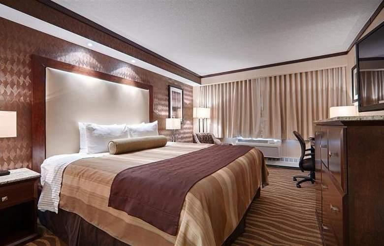 Best Western Plus Denham Inn & Suites - Room - 100