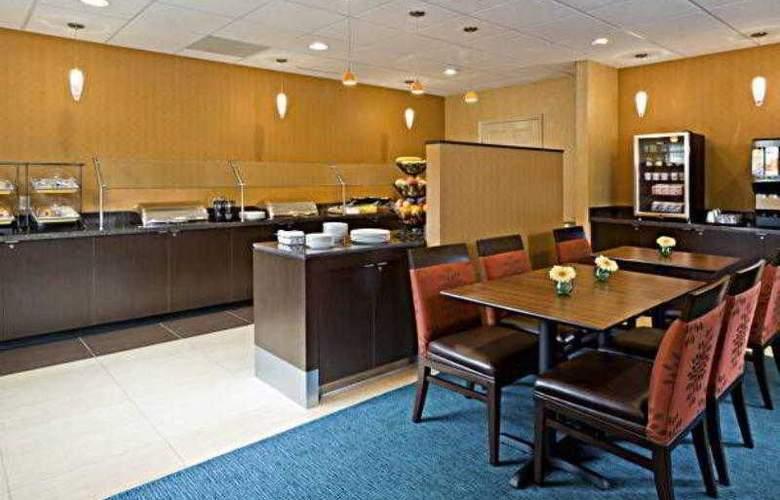 Residence Inn Sacramento Rancho Cordova - Hotel - 18