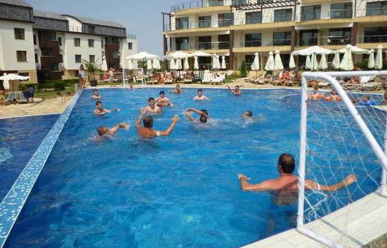 Topola Skies Golf & Spa Resort - Sport - 12