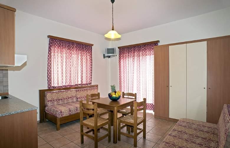 Nontas Hotel Apartaments - Room - 16