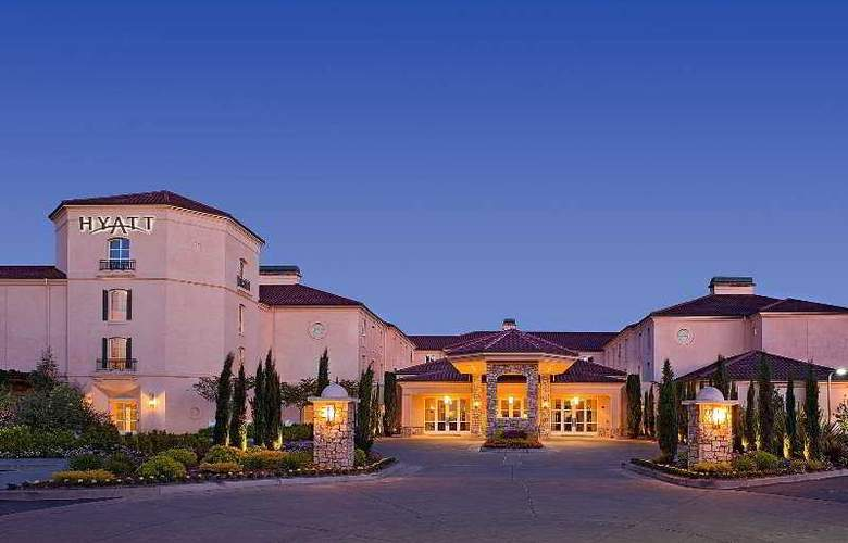 Hyatt Vineyard Creek Hotel & Spa - Hotel - 0