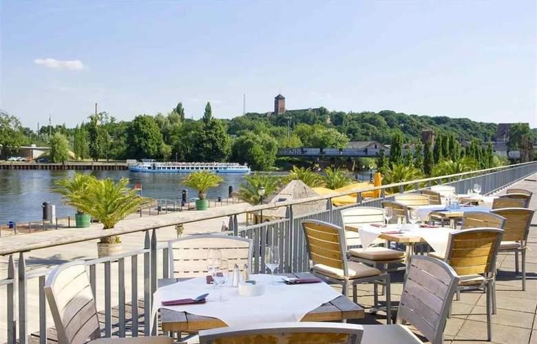 Mercure Hotel Potsdam City - Restaurant - 47