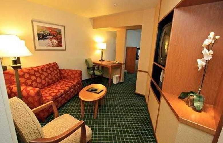 Fairfield Inn & Suites Yakima - Hotel - 5