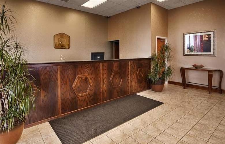 Best Western Inn & Suites - Monroe - General - 18