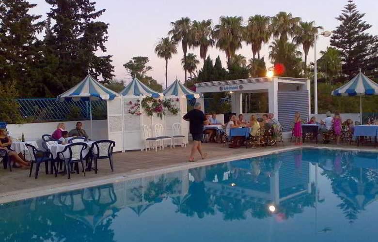 Residence La Paix - Pool - 40