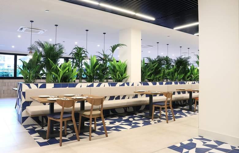 Eurosalou - Restaurant - 32