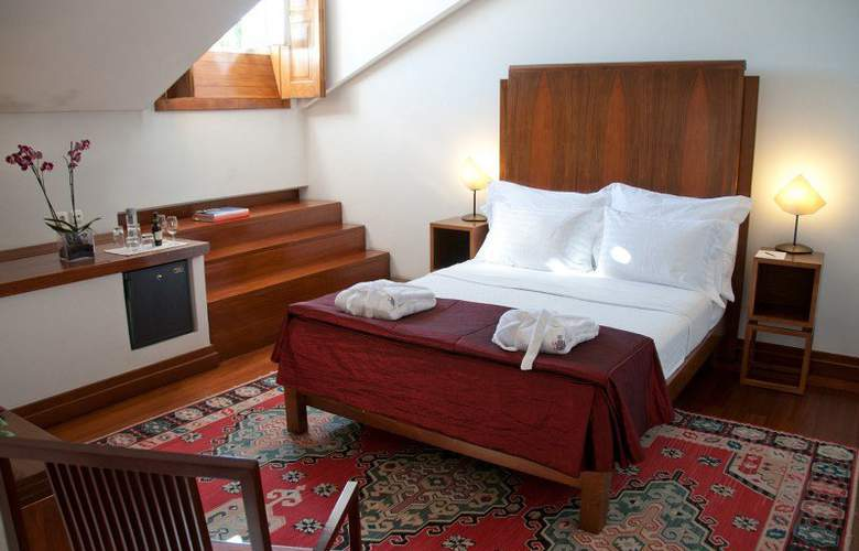 Hotel Casa Melo Alvim - Room - 3