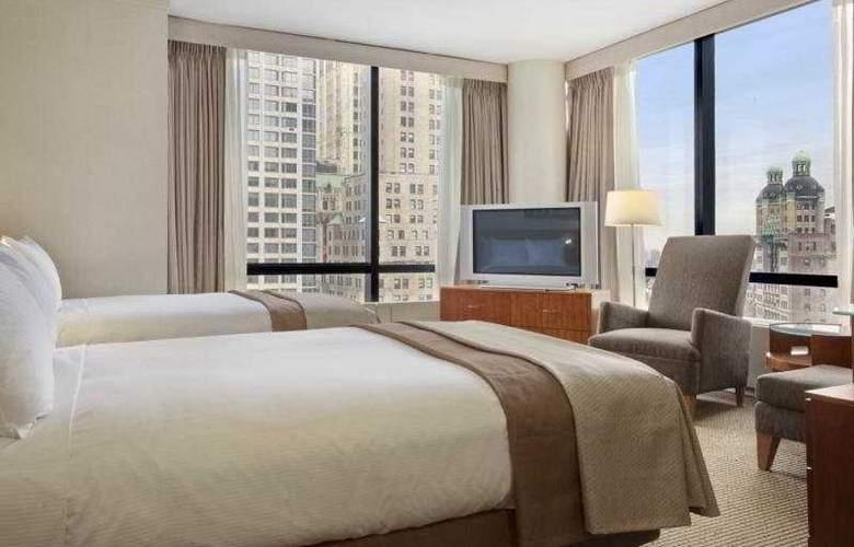 Millennium Hilton New York Downtown - Room - 4