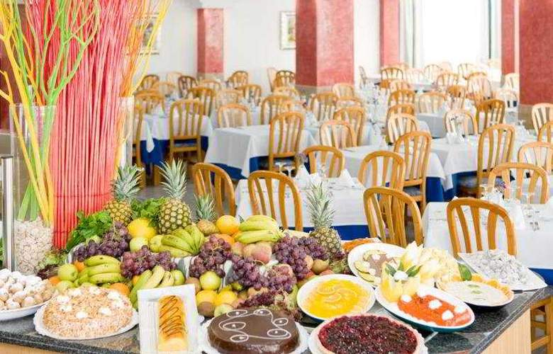 HSM Linda Playa - Restaurant - 7