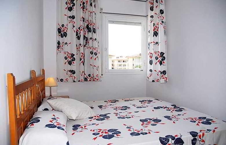 Blaumar 2D - Room - 2