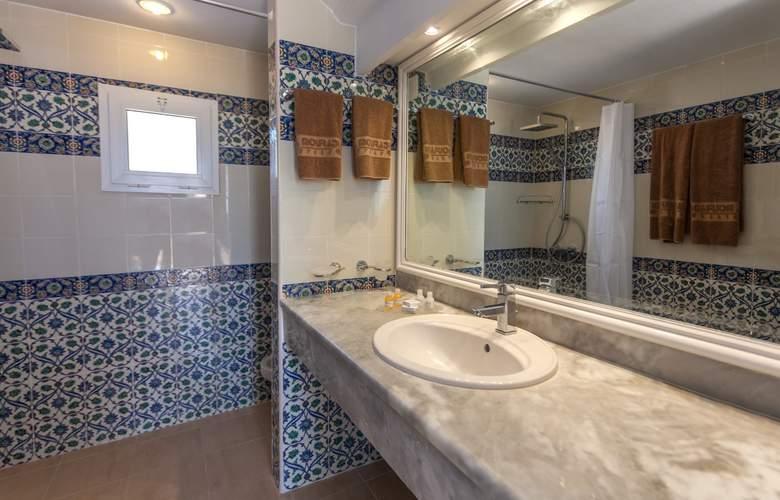 El Mouradi Djerba Menzel - Room - 11