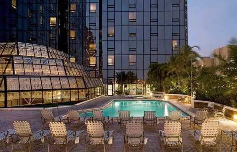 Hyatt Regency Tampa - Hotel - 12