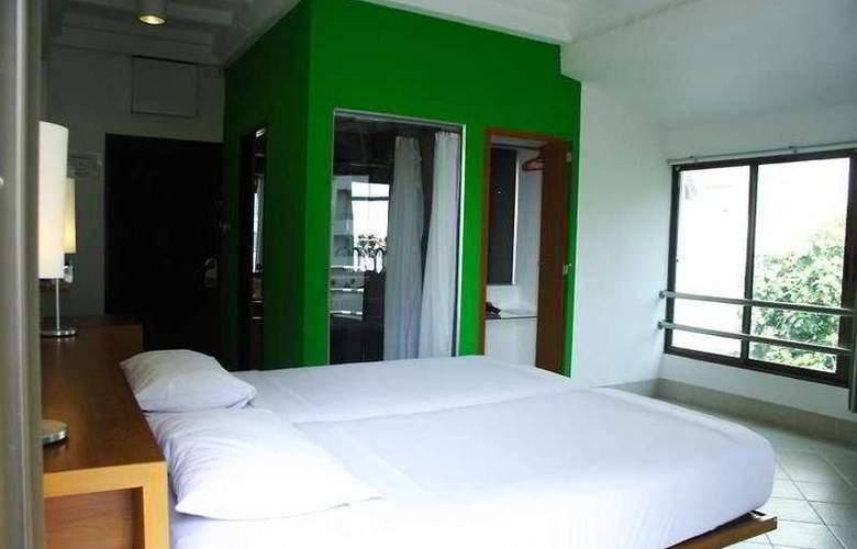 Sandalay Resort Pattaya - Room - 2