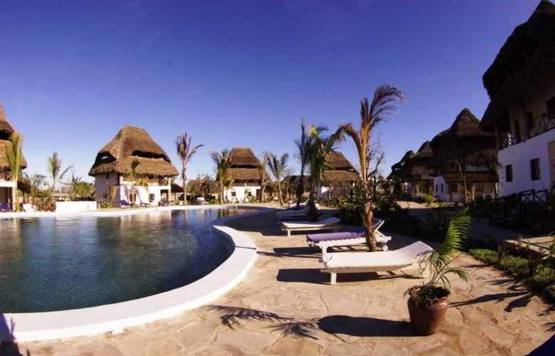 Jacaranda Villas Club - Pool - 22