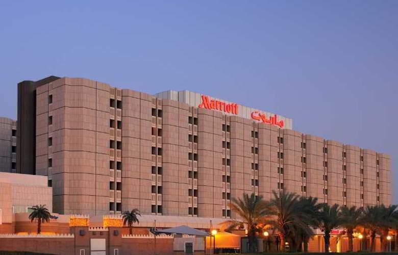 Riyadh Marriott - Hotel - 0