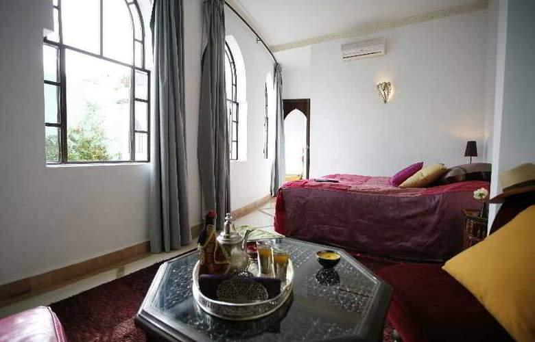 Riad Chergui - Room - 2