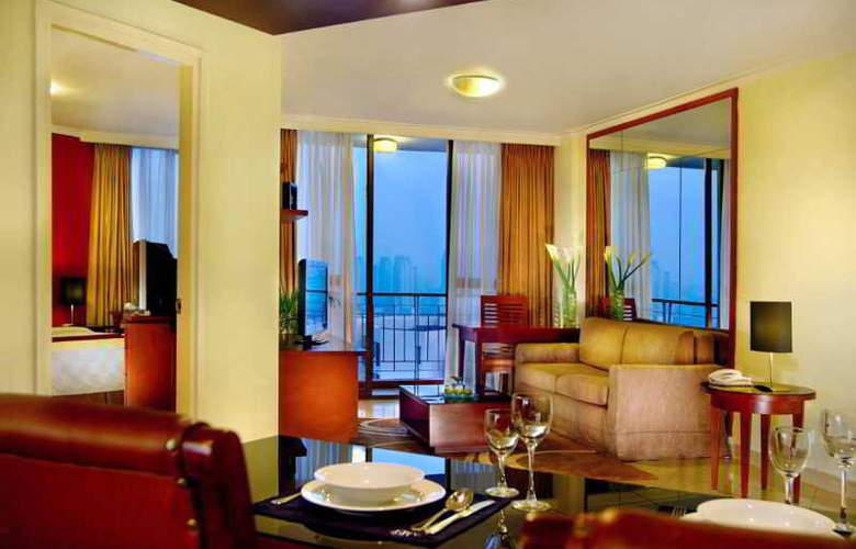 Aston Rasuna Residence - Room - 7