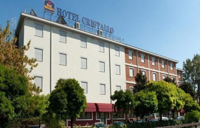 Best Western Cristallo - Hotel - 43